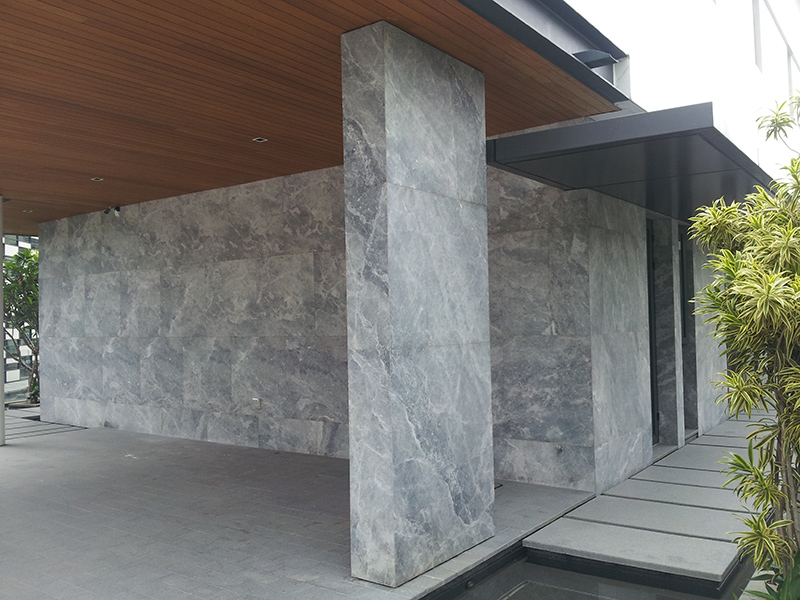 Singapore Project-exterior-Silver mink