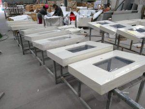 quartize countertop factory04