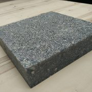 OuMing natrual stone-granite-starry sky-finished-Bush Hammered