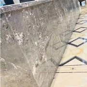 Ouming natrual marble-Dream grey-countertop02