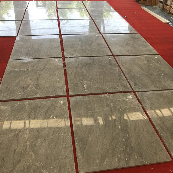 Ouming natrual marble-Dream grey-cut to size