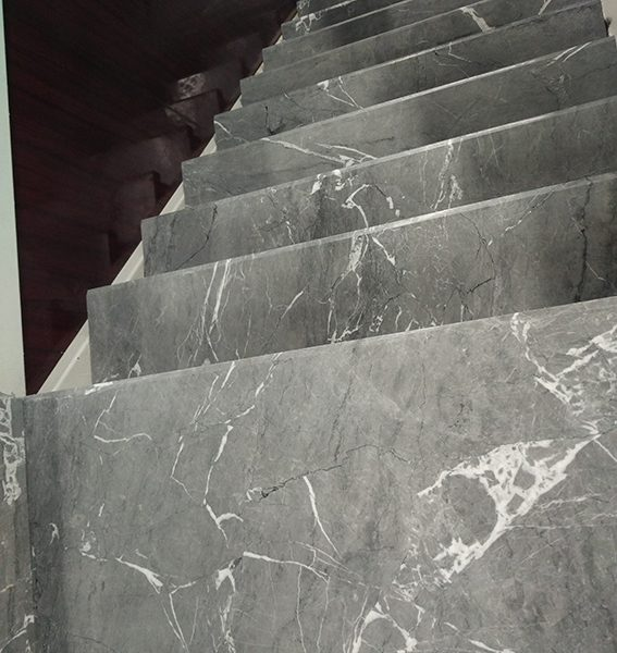 Ouming natrual marble-Dream grey-floor02