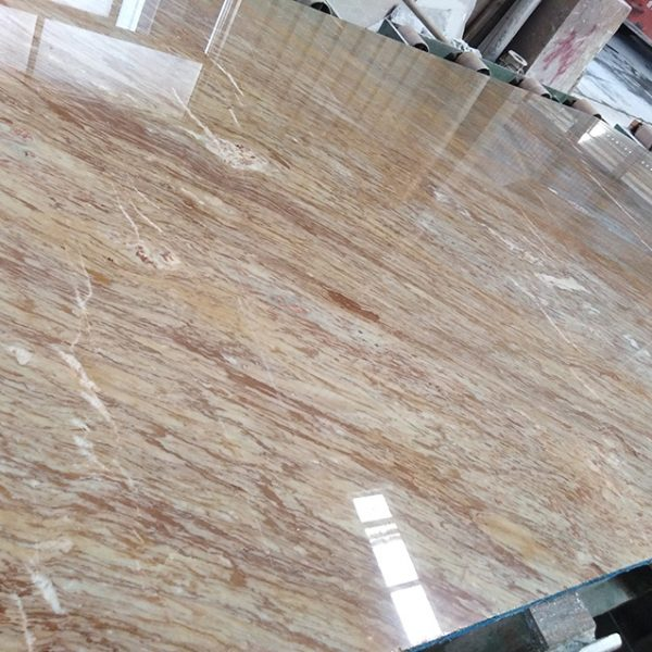 Ouming natrual marble-Golden Emerald-slab04
