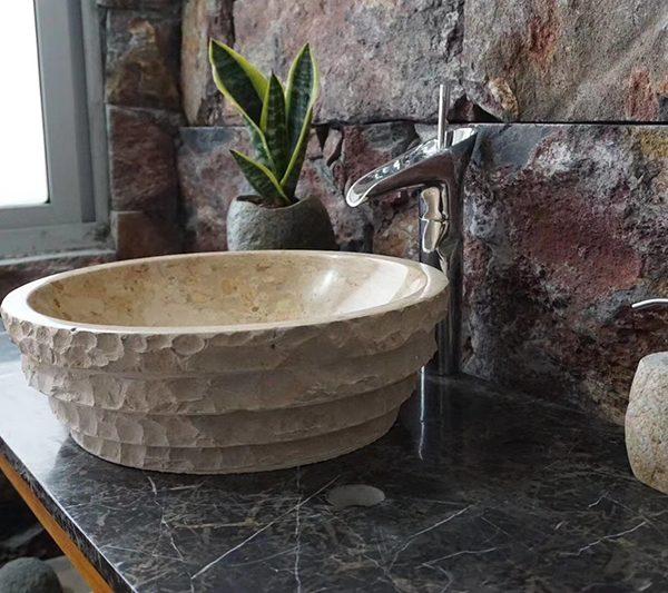 Natrual stone sink,Marble sink,Granite sink
