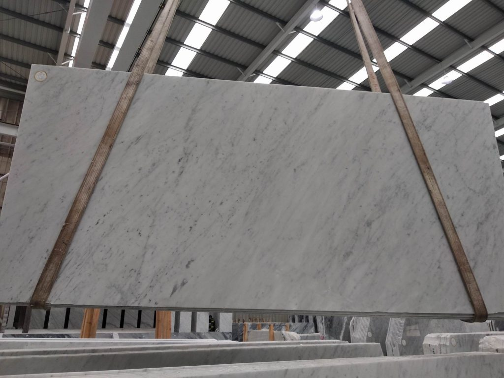 Natrual Marble Carrara