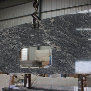 granite engineered countertop