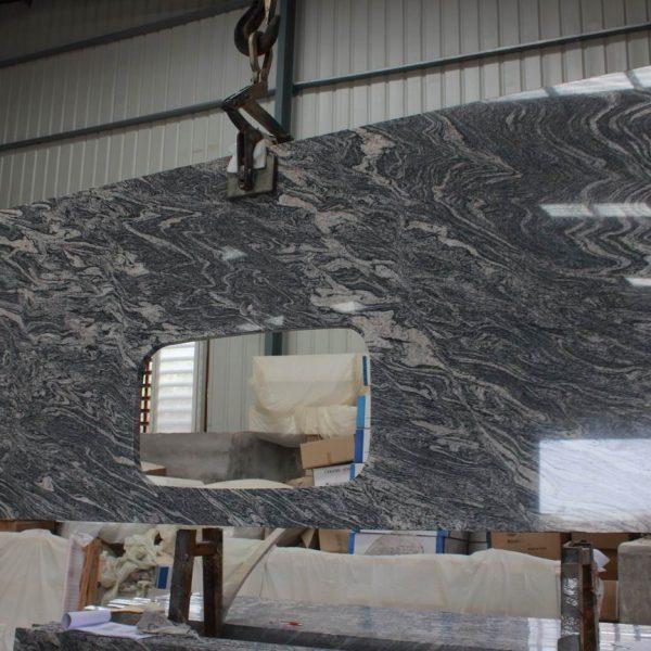 granite engineered countertop